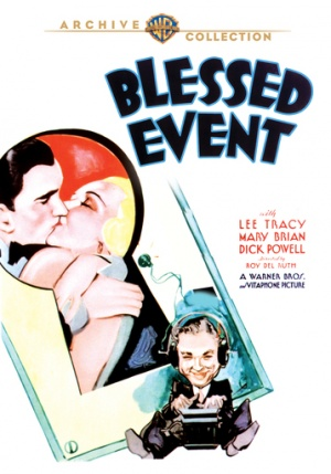 Blessed Event 358x512