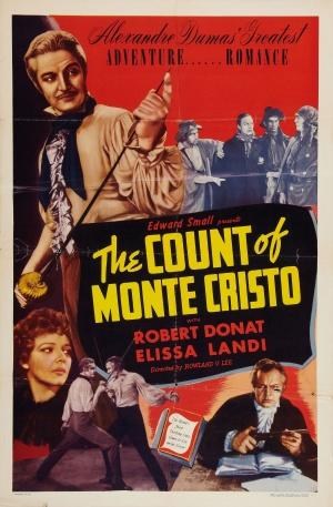 The Count of Monte Cristo 1936x2952
