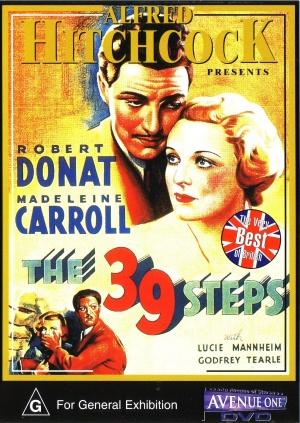 The 39 Steps 1295x1824