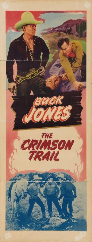 The Crimson Trail 1136x2964
