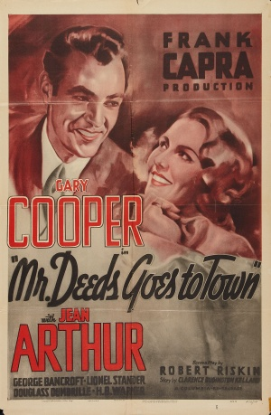 Mr. Deeds Goes to Town 1913x2930