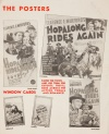 Hopalong Rides Again Other