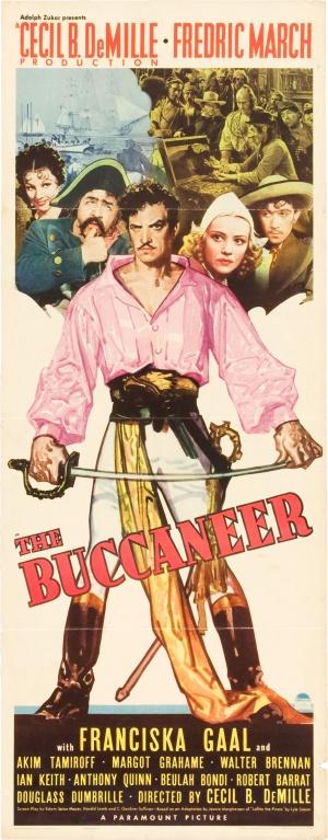 The Buccaneer 1092x2791