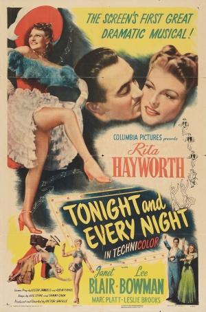 Tonight and Every Night 1940x2936