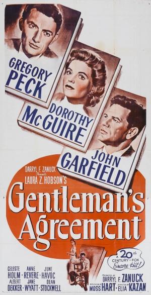 Gentleman's Agreement 1504x2944