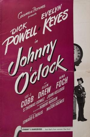 Johnny O'Clock 1412x2140