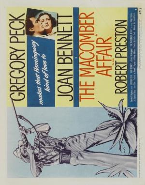 The Macomber Affair 1527x1942