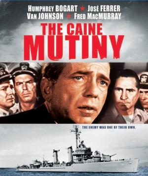 The Caine Mutiny 1429x1702