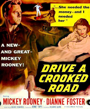 Drive a Crooked Road 472x568
