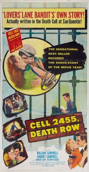 Cell 2455, Death Row 1544x2976
