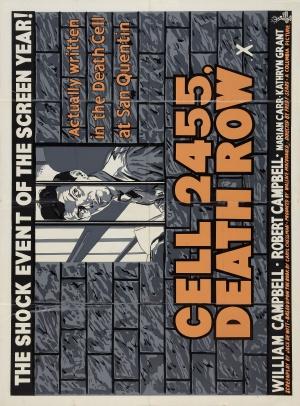 Cell 2455, Death Row 2176x2948