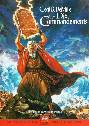 The Ten Commandments 1528x2169