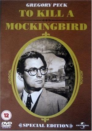 To Kill a Mockingbird 352x500