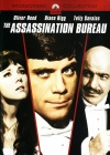 The Assassination Bureau Cover