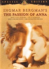 The Passion of Anna Cover