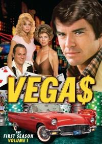 Vega$ poster