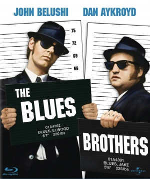 The Blues Brothers 1425x1698