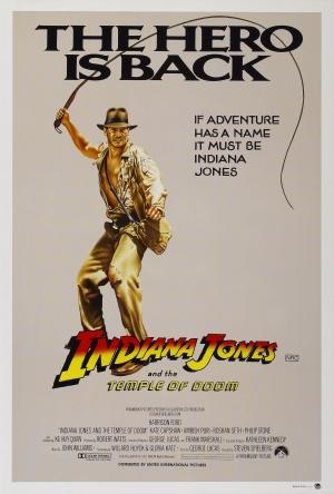 Indiana Jones and the Temple of Doom 2025x2995