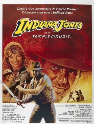 Indiana Jones and the Temple of Doom 2265x3000