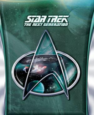 Star Trek: Nová generace 1222x1500