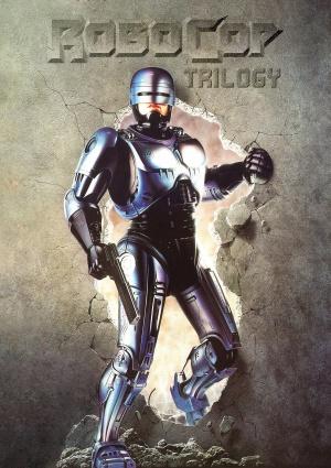 RoboCop 2 1411x2000