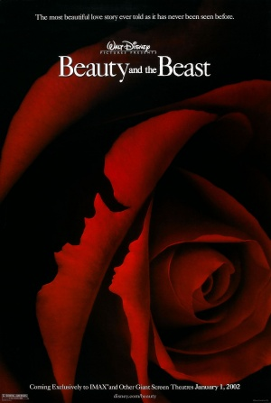 Beauty and the Beast 1605x2390