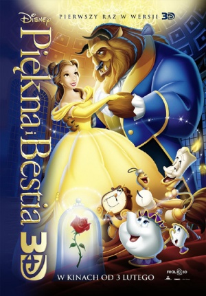 Beauty and the Beast 440x632