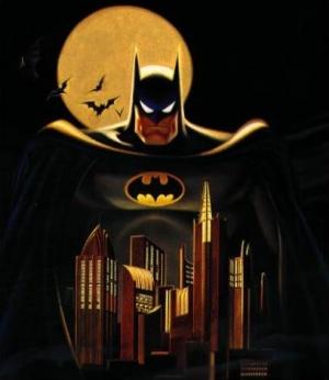 Batman 407x469
