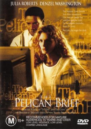 The Pelican Brief 999x1423