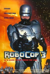 Robotzsaru 3. poster