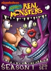 Aaahh!!! Monster poster