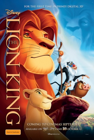 The Lion King 1024x1518