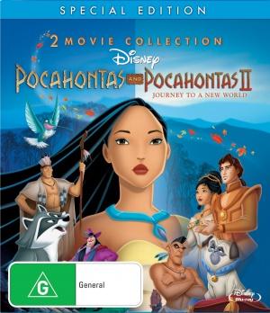 Pocahontas 1529x1772