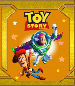Toy Story 1523x1762