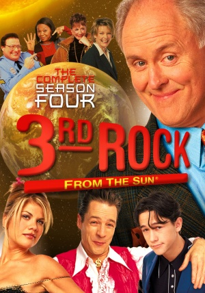 3rd Rock from the Sun 1550x2211