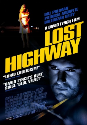 Lost Highway 580x840