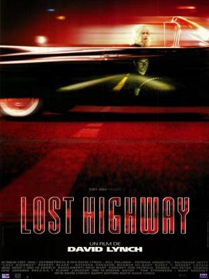Lost Highway 580x773