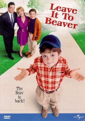 Leave It to Beaver 372x530