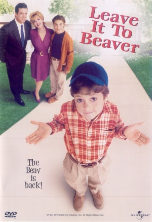 Leave It to Beaver 1496x2182