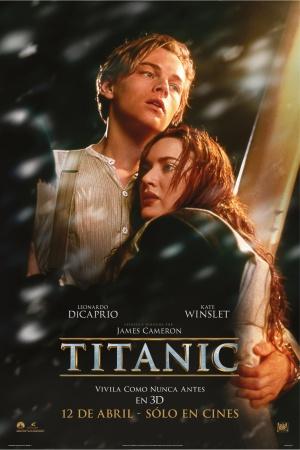 Titanic 2268x3404