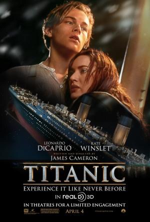 Titanic 1981x2933