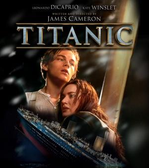 Titanic 2694x3050