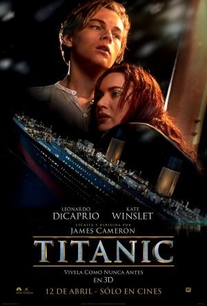 Titanic 2042x3017
