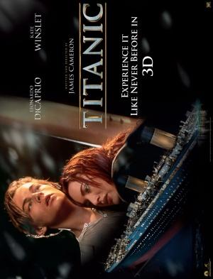 Titanic 2534x3317