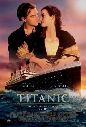 Titanic 638x945