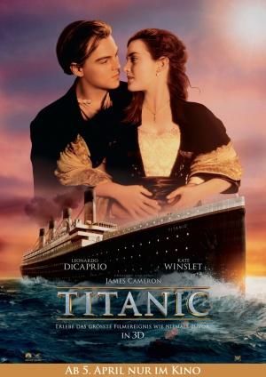 Titanic 990x1400