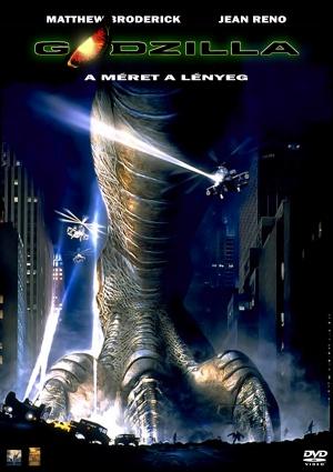 Godzilla 1535x2175