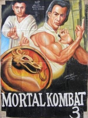 Mortal Kombat: Conquest 480x638