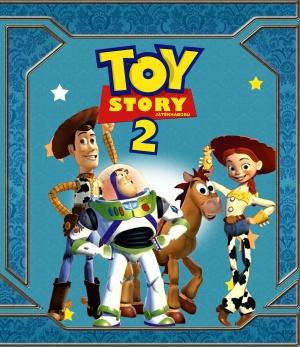 Toy Story 2 1523x1762