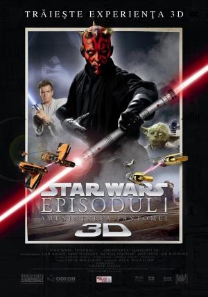Star Wars: Episodio I - La amenaza fantasma 1470x2100
